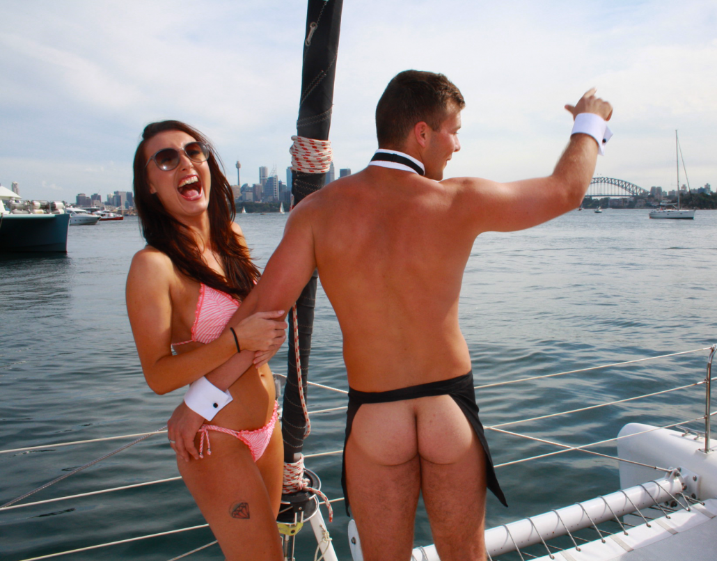 Rockfish  Sydney Harbour Hens Party Cruise From 15 Pp Ph-2643