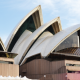What do you know about Sydney Opera House?