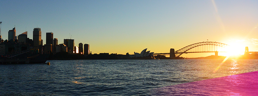 Spend the day on Sydney Harbour