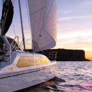 Jump aboard the newest addition to Rockfish Catamarans, Rockfish II