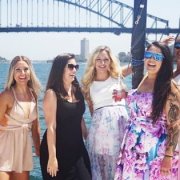 Organise your Hens party on Rockfish