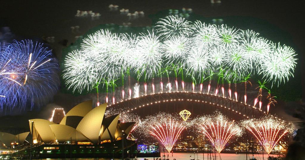 !0 facts about Sydney Harbour Bridge