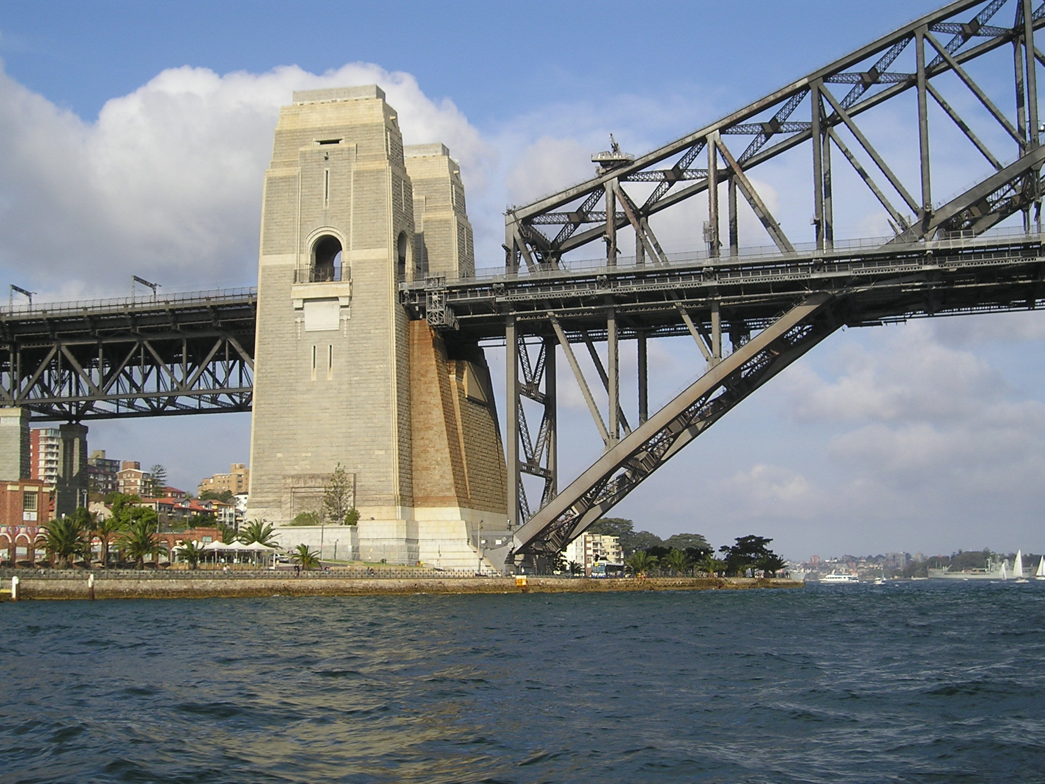 Harbour Bridge Pylon Tour